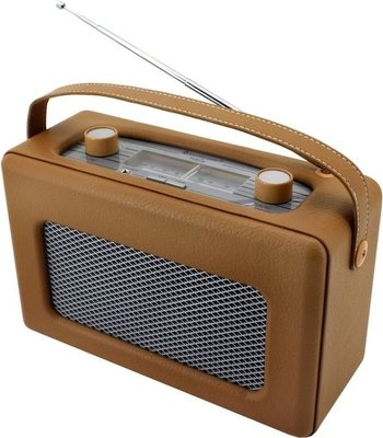 Soundmaster TR85HBR radio