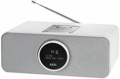 AEG SR4372 DAB+ radio wit