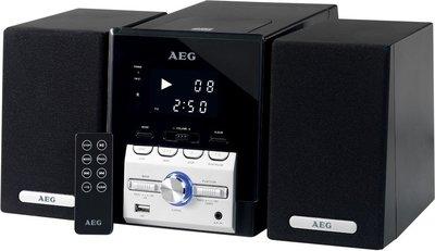 AEG MC4443 radio