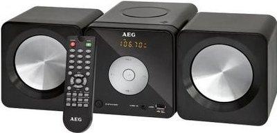 AEG MC4463 radio