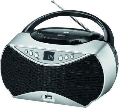 AEG SR4369 radio