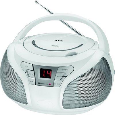 AEG SR4365 radio wit