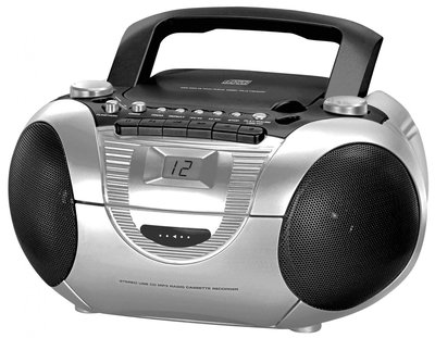 Soundmaster SCD5350SI draagbare radio