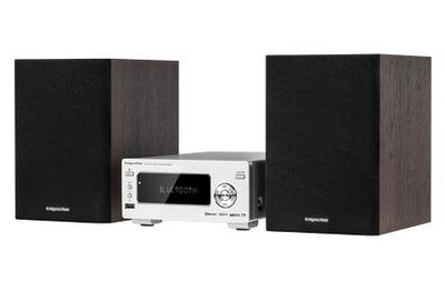 Krüger&Matz KM1663 audio systeem