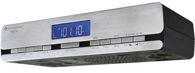 Soundmaster UR2006 onderbouw radio