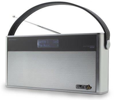 Soundmaster DAB750SI DAB+ radio