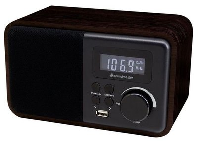 Soundmaster TR250 radio