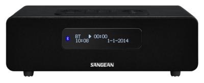 Sangean DDR-36 zwart DAB+ radio