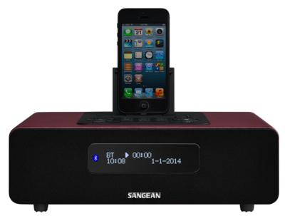 Sangean DDR-38 DAB+ radio