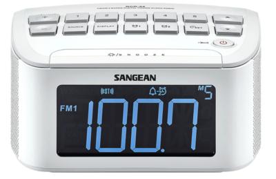 Sangean RCR-24 wekkerradio