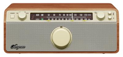 Sangean WR-12 radio