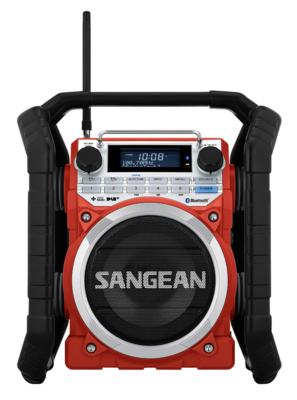 Sangean U4-DBT DAB+ bouwradio