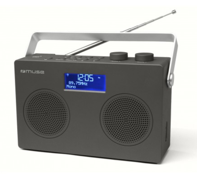 Muse M-110 DB DAB+ radio