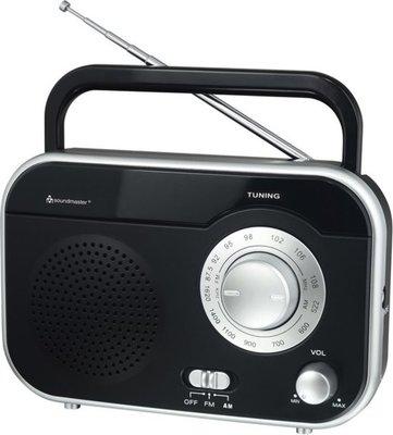 Soundmaster TR410SW radio