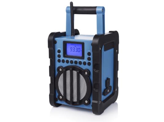 Audiosonic RD-1583 bouwradio