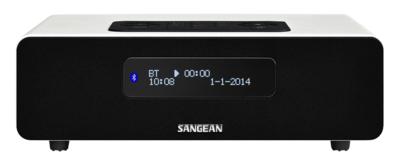 Sangean DDR-36 wit DAB+ radio
