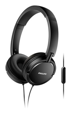 Philips SHL5005/00 hoofdtelefoon