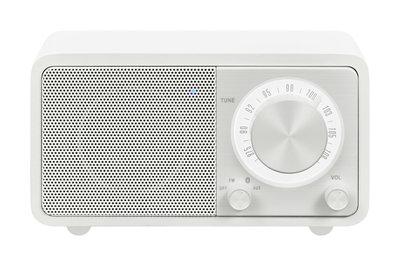 Sangean WR-7 matwit radio