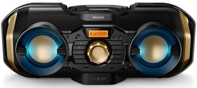 Philips PX840T soundmachine