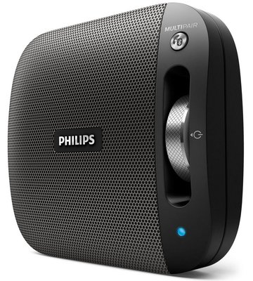 Philips BT2600B bluetooth luidspreker