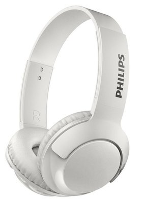 Philips SHB3075WT bluetooth hoofdtelefoon