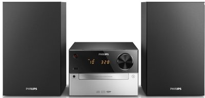 Philips MCM2300 microset radio