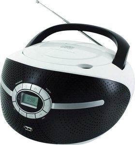 Soundmaster SCD3000WE draagbare radio