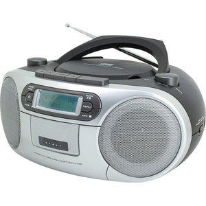 Soundmaster SCD7900SW draagbare radio