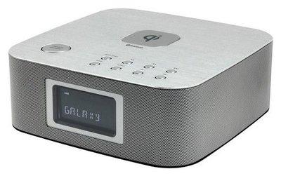 Soundmaster UR411SI DAB+ wekkerradio
