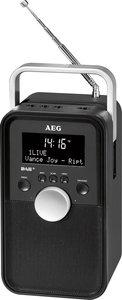 AEG DR4149 DAB+ radio