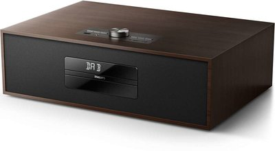 Philips BTB4800/12 DAB+ radio