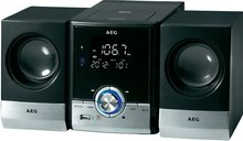 AEG MC4461BT music cener