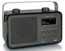 Tangent DAB2go Bluetooth DAB+ radio